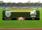 Video: Synottip futbola virslīga: FK Liepāja - RFS. Spēles ieraksts