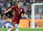 Divi Krievijas izlases spēlētāji par uzdzīvošanu nosūtīti pie dublieriem