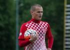 """Kazačokam vārti, """"Spartaks"""" piekāpjas Ukrainas Premjerlīgas komandai"""