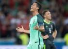 Ronaldu: ''Esmu to pelnījis, visa Portugāle to ir pelnījusi''