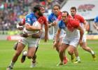 Iepazīsti komandas: Francijas piesardzīgais uznāciens