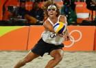 Samoilovs/Šmēdiņš zaudē mājiniekiem un izstājas no olimpiskā turnīra