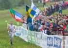 Dambe - 19., Bertuks - 24.vietā Pasaules čempionātā orientēšanās sportā