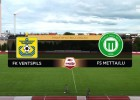 Video: Synottip futbola Virslīga: FK Ventspils - FS METTA/LU. Spēles ieraksts
