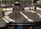 Video: Ghetto floorball superfināli. Sacensību ieraksts