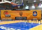 Video: LOC Cup basketbolā: Liepāja/Triobet - Parma. Spēles ieraksts