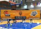 Video: LOC Cup basketbolā: Liepāja/Triobet - Nizhny Novgorod. Spēles ieraksts