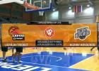 Video: Liepājas papīrs Cup 2016: Liepāja/Triobet - Nizhny Novgorod, spēles ieraksts