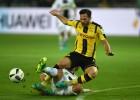 """Dortmundes """"Borussia"""" kaitina """"Real"""" pirms gaidāmās spēles Čempionu līgā"""
