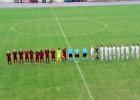 Soloha atvaira pendeli, Latvijas U17 izlase minimāli zaudē Krievijai