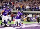 """""""Vikings"""" izcīna ceturto uzvaru pēc kārtas"""