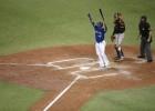 """Enkarnasiona """"Home run"""" ieved Toronto nākamajā """"play-off"""" kārtā"""