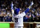 """""""Cubs"""" izslēgšanas spēles sāk ar minimālu uzvaru, """"Rangers"""" - soli no izkrišanas"""