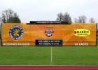 Video: Komanda.lv 1.līga futbolā: Rēzeknes FA/BJSS - SK Babīte. Spēles ieraksts