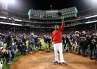 Klīvlenda atstāj sausā Bostonu, MLB leģenda Ortizs beidz karjeru
