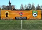 Video: Komanda.lv 1.līga futbolā: Olaine/SUPER NOVA - Valmieras Glass FK. Spēles ieraksts