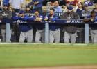 """""""Dodgers"""" grauj """"Cubs"""" un izvirzās līderpozīcijā"""