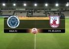 Video: SynotTip futbola virslīga: Riga FC - FK Jelgava. Spēles ieraksts.