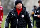 U-19 izlases treneris Basovs: ''Mērķis bija iekļūt elites raundā''