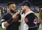 Klīvlenda iekļūst MLB Pasaules sērijā