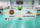Video: Elvi florbola līga. Rubene — Lielvārde/FatPipe. Spēles ieraksts