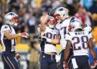 """""""Patriots"""" pārspēj """"Steelers"""", """"Cardinals"""" un """"Seahawks""""  spēlē neizšķirti"""