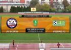 Video: LČ jaunatnes futbolā u-18 grupā. par 3.vietu: JFC Skonto - Vidzemes FC. Spēles ieraksts