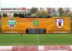 Video: LČ jaunatnes futbolā u-18 grupā. Fināls:FK Liepāja - JFA Jelgava. Spēles ieraksts