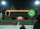 Video: SynotTip futbola Virslīga: AFA Olaine/SK Super Nova - FS Metta/LU. Spēles ieraksts