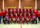 Nosaukts Latvijas izlases sastāvs startam pasaules čempionātā