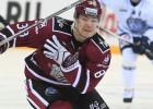 """""""Dinamo"""" saglabā sastāvā vēl četrus hokejistus no pagājušās sezonas"""