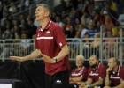 Ainars Bagatskis: septītais Latvijas pārstāvis Izraēlas basketbolā