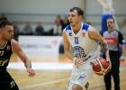 """Apsītis iztur pārbaudes laiku un noslēdz trīs gadu līgumu ar Čempionu līgā startējošo """"Vytautas"""""""