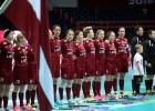 Fedulovs nosaucis sieviešu izlases paplašināto sastāvu
