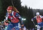 Prieki Čehijai - Koukalovai uzvara, Puškarčīkovai bronza