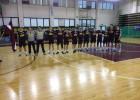 Latvijas U-21 handbolisti lūkos ar uzvaru noslēgt kvalifikāciju