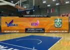Video: EEWBL: Vega1/Liepāja - Pszczolka Polski-Cukier, spēles ieraksts