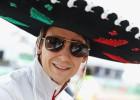 F1 pilots Gutjeress karjeru turpinās Formula E čempionātā