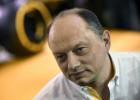 """""""Renault"""" vadītājs pamet komandu un skaidro iemeslus"""