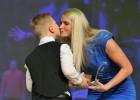 Par Smiltenes novada gada labāko sportisti atzīta Līna Mūze