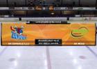 Video: Latvijas kausa izcīņa hokejā: ''Zemgale/LLU'' - ''Mogo''. Spēles ieraksts