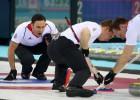 Vīriešu, sieviešu un jaukto pāru komandu kērlinga turnīri Eiropā