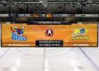 Video: LČ hokejā: HK Zemgale/LLU - HK Kurbads. Spēles ieraksts