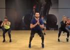 """Video: 20. janvāra Vingro kopā ar """"Zelta rieksts"""""""