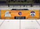 Video: Jaunatnes hokeja līga: HK Rīga - SKA Serebranije Ļvi. Spēles ieraksts