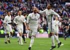 """Divi Ramosa vārti ļauj """"Real"""" atkal uzvarēt"""