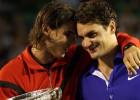 Piemirstā tenisa klasika: Nadals pret Federeru