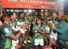 Jaunzēlande izgāžas, DĀR uzvar Velingtonā