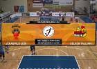 Video: Baltijas līga volejbolā: Jēkabpils Lūši - Selver Tallinn. Spēles ieraksts