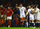 Anglija pēdējās minūtēs izrauj uzvaru pret Velsu